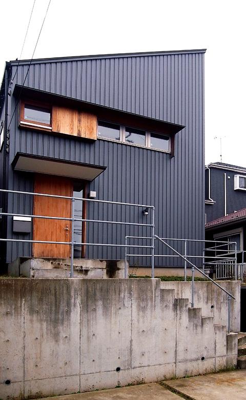 三山の家20141109