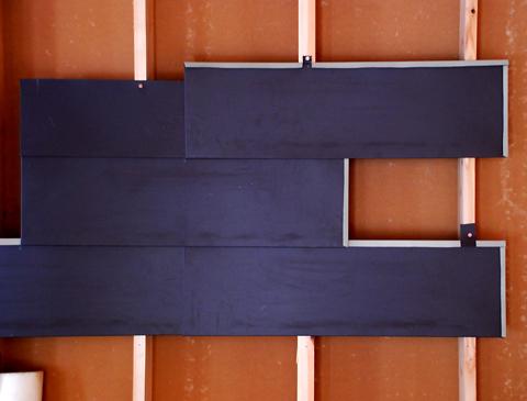 外壁板金サンプル1