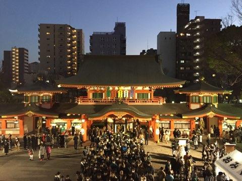 千葉神社2017